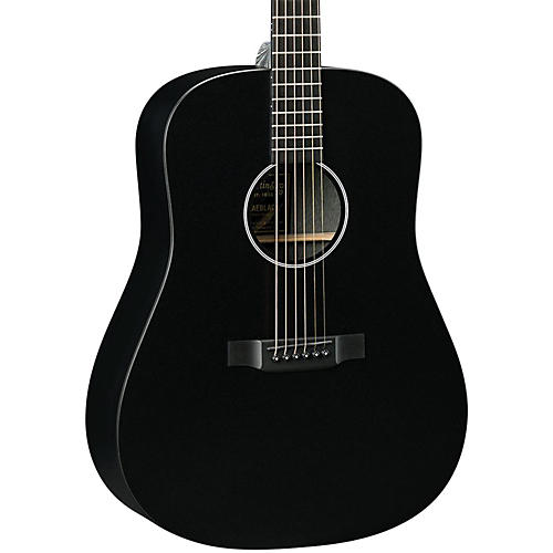 Martin X Series 2015 DXAE Dreadnought Acoustic-Electric Guitar-thumbnail