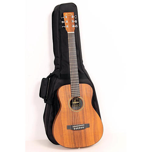 Martin X Series 2015 LX Little Martin Acoustic Guitar-thumbnail
