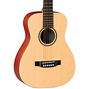 Martin X Series 2015 LX Little Martin Acoustic Guitar