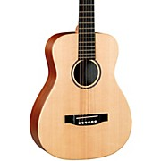 Martin X Series 2015 LX1 Little Martin Acoustic Guitar Regular