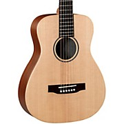 X Series 2016 LX1 Little Martin Acoustic Guitar Natural