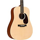 X Series Custom DX1 Dreadnought Acoustic Guitar Natural