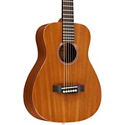 Martin X Series Custom Sapele LX Acoustic Guitar