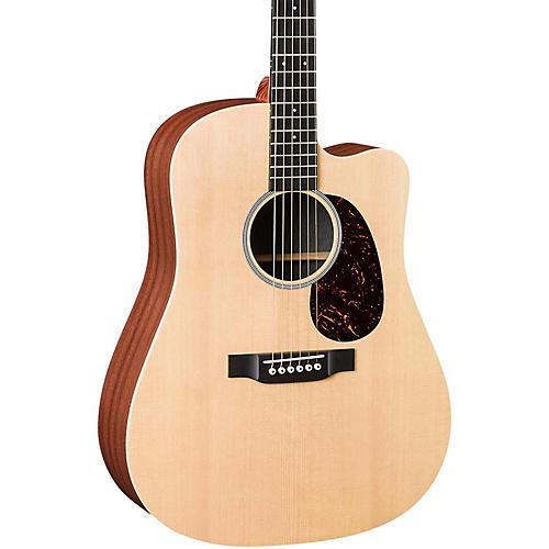 Martin X Series DCX1AE Dreadnought Acoustic-Electric Guitar