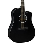 Martin X Series DCXAE Dreadnought Acoustic-Electric Guitar