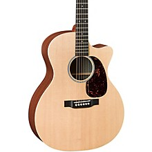 Martin X Series GPCX1AE Grand Performance Acoustic-Electric Guitar