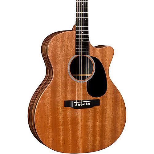 Martin X Series GPCX2AE Macassar Grand Performance Acoustic-Electric Guitar