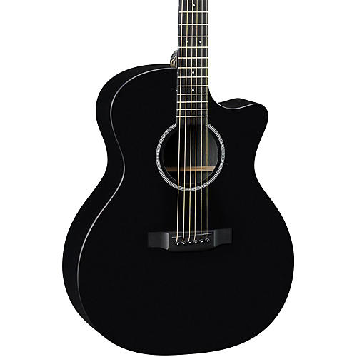 Martin X Series GPCXAE Grand Performance Acoustic-Electric Guitar-thumbnail