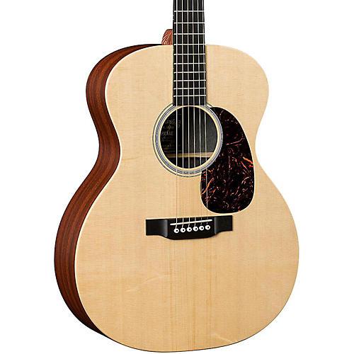 Martin X Series GPX1AE Grand Performance Acoustic-Electric Guitar-thumbnail