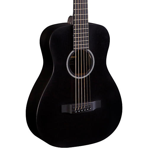 Martin X Series LX Little Martin Acoustic Guitar-thumbnail