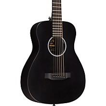 Martin X Series LX Little Martin Left-Handed Acoustic Guitar