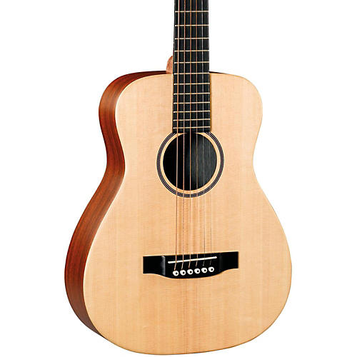 Martin X Series LX1 Little Martin Acoustic Guitar Regular