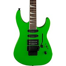 X Series Soloist SL3X Electric Guitar Slime Green Rosewood Fingerboard