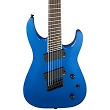 Jackson X Series Soloist SLAT7 Multi-Scale-Fret Electric Guitar