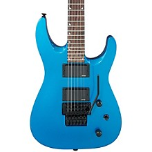 X Series Soloist SLATXMG3-6 Electric Guitar Blue Metallic