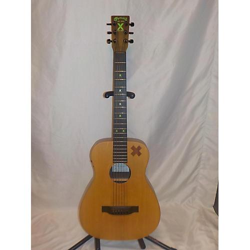 Martin X Signature Edition Acoustic Electric Guitar
