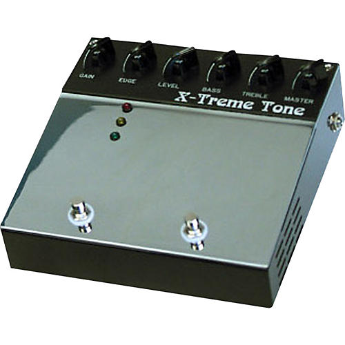 Bad Cat X-Treme Tone Guitar Effects Pedal