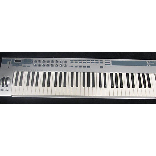 E-mu X-board 69 Keyboard Workstation