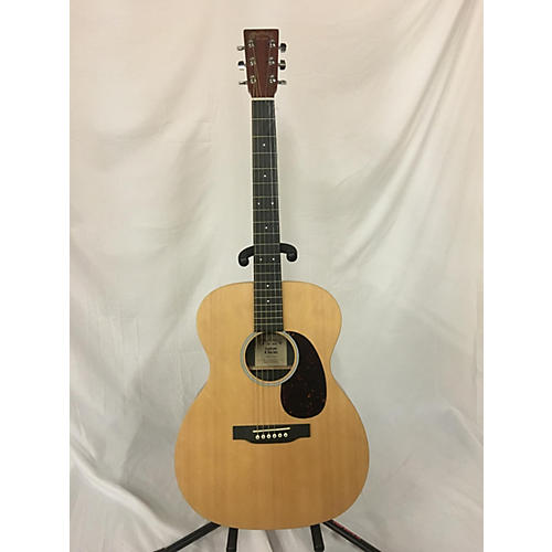 Martin X1-000E Acoustic Electric Guitar-thumbnail