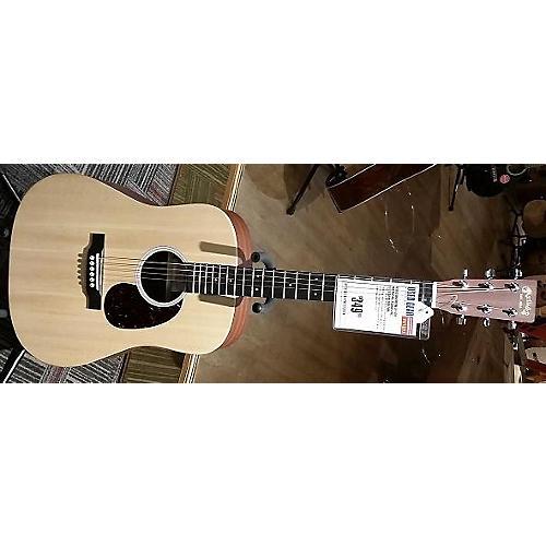 Martin X1-DE Acoustic Electric Guitar