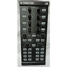 Native Instruments X1 MIDI Controller