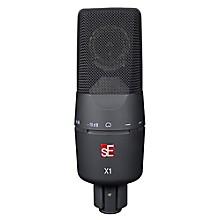 SE Electronics X1 Studio Condenser Microphone