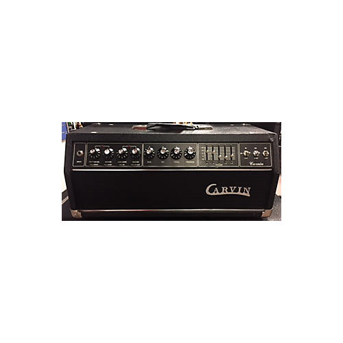 Carvin X100 Tube Guitar Amp Head