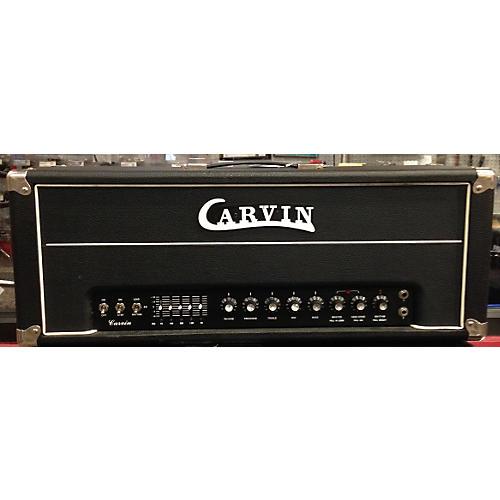 Carvin X100B Tube Guitar Amp Head-thumbnail