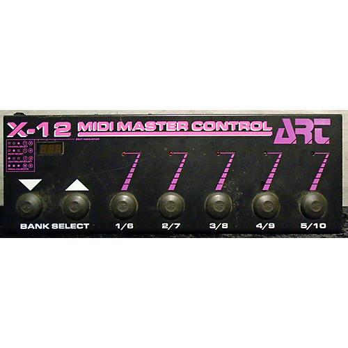 ART X12 MIDI Foot Controller-thumbnail