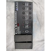 Art X15 ULTRAFOOT Pedal Board