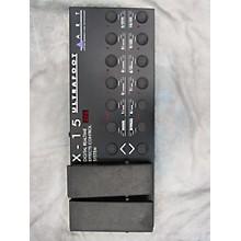 Art X15 ULTRAFOOT Pedal Board