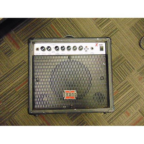 Brand X X15R Guitar Combo Amp