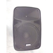 Samson X15d Powered Speaker