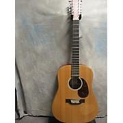 Martin X1D12E-CST 12 String Acoustic Electric Guitar