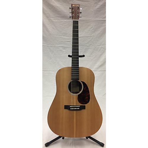Martin X1DCST Acoustic Guitar-thumbnail