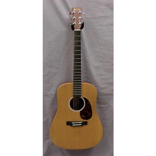 Martin X1DE Acoustic Electric Guitar