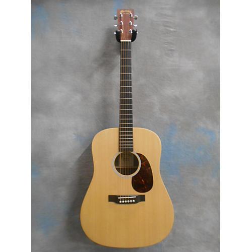 Martin X1DECST Acoustic Electric Guitar