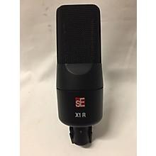 Studio Electronics X1R Ribbon Microphone