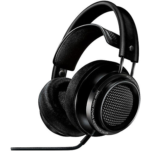 Philips X2/27 Fidelio Over Ear Headphones-thumbnail