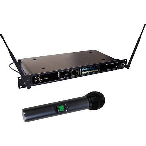 Line 6 X2 XDR955 Digital Handheld Wireless Mic System