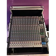 Crest Audio X20RM W/ Roadcase Unpowered Mixer