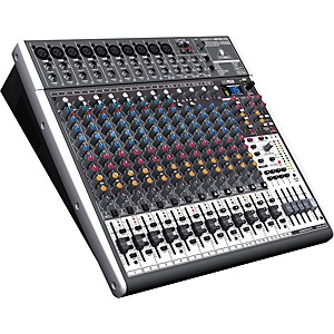Behringer X2442USB Xenyx Mixer by Behringer