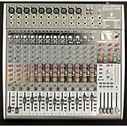 Behringer X2442USB Xenyx Unpowered Mixer