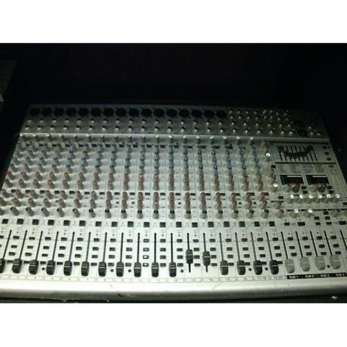 Behringer X2442USB Xenyx Unpowered Mixer-thumbnail