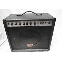 Brand X X25R Guitar Combo Amp
