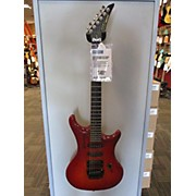 X275 Solid Body Electric Guitar