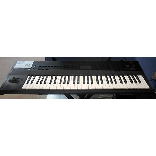 Korg X3 Keyboard Workstation