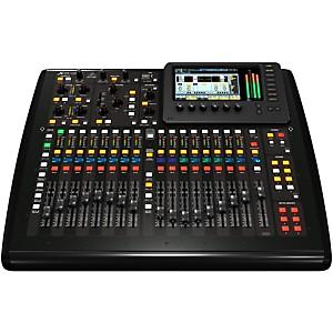 Behringer X32 Compact Digital Mixer by Behringer