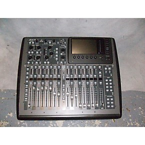 used behringer x32 compact digital mixer guitar center. Black Bedroom Furniture Sets. Home Design Ideas