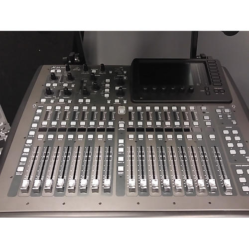 Behringer X32 Compact Gray Digital Mixer